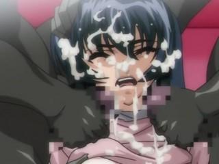 Taimanin asagi vol 3 hentai sorry