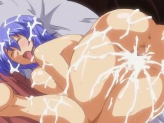 Akina to onsen de h shiyo hentai anime 2010 - 1 part 6